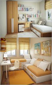 décor ideas for small rooms