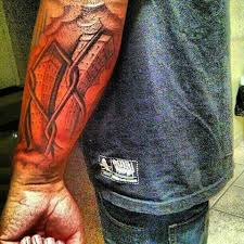 tattoo urban kings music group