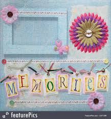 handmade scrapbook albums scrapbook album cover picture