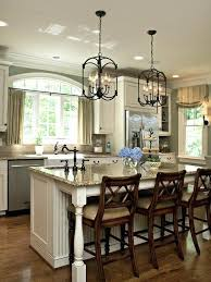french country bronze amber art glass kitchen island island light fixture dynamicpeople club
