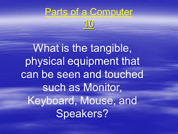 computer skills jeopardy hardware software ppt video online download