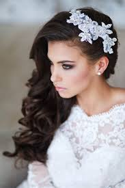 30 bridal hair jewelry ideas for a charming wedding hairstyle