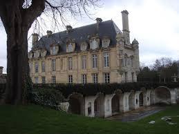 chateau design architect design chateau d anet