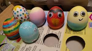 Homemade Easter Eggs Decorations by 47 Kid Friendly And Unique Diy Easter Eggs Crafts And Decorations