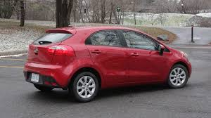 2012 2017 kia rio used vehicle review
