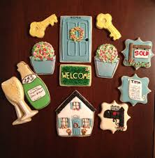 housewarming cookies 19 best housewarming cookies images on decorated