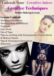 my make up lessons makeup training packages pinterest make