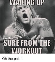 Gym Memes Tumblr - pain workout memes memes pics 2018