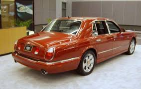 bentley arnage r 2003 bentley arnage information and photos zombiedrive