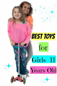 best gifts and toys for 11 year favorite top gifts