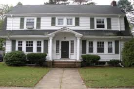 modern colonial house plans amusing style house plans pictures best inspiration home