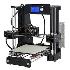 Top Buy Anet 3D High Precision Quality Reprap Prusa i3 DIY Kit |Ships  #QL93