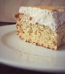 tres leches cake neurotic baker