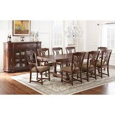 10 Piece Dining Room Set Nice Decoration 9 Piece Dining Table Awesome And Beautiful Steve