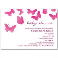 Butterfly Invitations Butterfly Baby Shower Invitations Invitesbaby