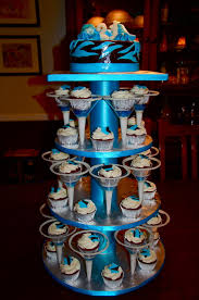21st birthday cupcakes full display by keep it sweet deviantart