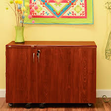 shop amazon com sewing cabinets