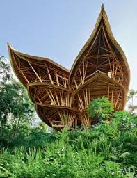 The Origami Inspired Folding Bamboo House Inhabitat Sustainable Design Innovation Eco - 8 innovative emergency shelters for when disaster strikes