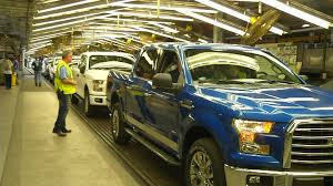 Ford F150 Truck Colors - ford unveils f 150 mvp edition truck in honor of world champs k