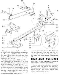 remington standard typewriter repair ames basic repair training