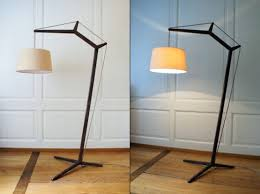 Table Lamp Bases Brisbane Perfect Puu Wooden Floor Lamp Jyua Luminarias Pinterest