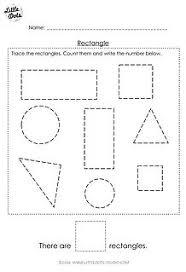 free math worksheet on ab patterns pre k math worksheets
