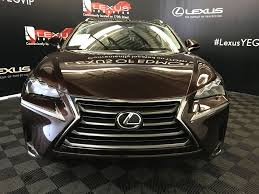 car lexus 2016 used 2016 lexus nx 200t 4 door sport utility in edmonton ab l13651a