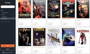 Origin Resume Download Origin Games Added To Origin Access Vault Wing Commander Cic