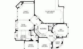 corner lot floor plans corner lot house plans studio design best home plans