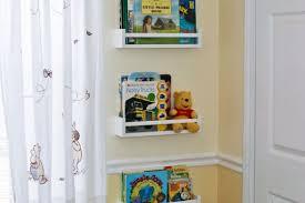 kids book shelves kids wall shelves ikea gallery home wall decoration ideas