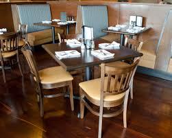 custom restaurant booths custom wood restaurant tables u0026 chairs