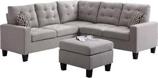Sectional With Ottoman Pawnee Sectional With Ottoman Reviews Allmodern