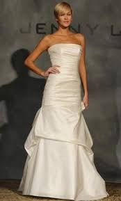 Preowned Wedding Dress Jenny Lee Used Wedding Dresses