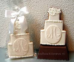 favors wedding wedding cookies wedding cookie favors decorated wedding cookies