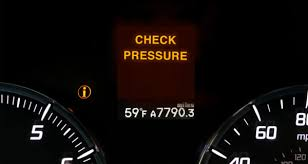 tire pressure warning light what happens to your car s tire pressure in cold weather farmers