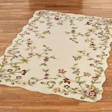 Floral Round Rugs Area Rug Popular Round Rugs 8 X 10 Area Rugs And Cream Rugs