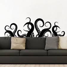 shop octopus bedroom decor on wanelo