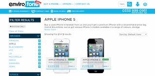 20 places stores to buy an used iphone