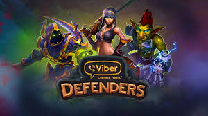 viber defenders android apps on google play