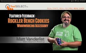 Bench Dog Cookies Rockler Bench Cookies Real User Review U0026 How To Youtube