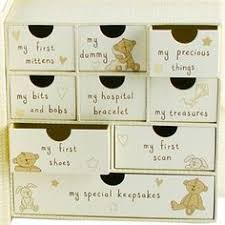 keepsake baby gift baby keepsake box but i the name cigar box crafts