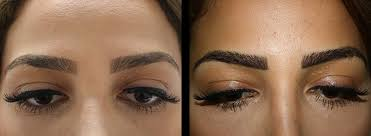 eyeliner tattoo five dock cosmetic and eyebrow feathering tattoo in sydney