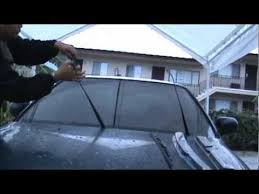 wiper blades for 2000 honda accord how to change your windshield wipers on honda accord civic car