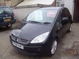 mitsubishi mpv interior mitsubishi colt cz3 di d 3 door hatchback leather interior clean
