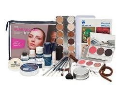 kryolan professional makeup kryolan 3004 supracolor professional makeup kit 26