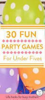 Thanksgiving Party Games Kids Best 20 Birthday Party Games Ideas On Pinterest Birthday Games