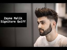 how to do zayn malik hairstyles zayn malik one direction hairstyle tutorial men s style