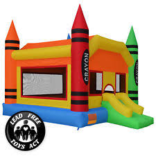 Fisher Price Barn Bounce House Bounce House Inflatable Bouncers Ebay