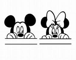 mickey mouse svg etsy