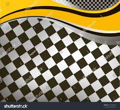 Checkered Racing Flags Royalty Free Checkered Sport Racing Flag Background U2026 134378564